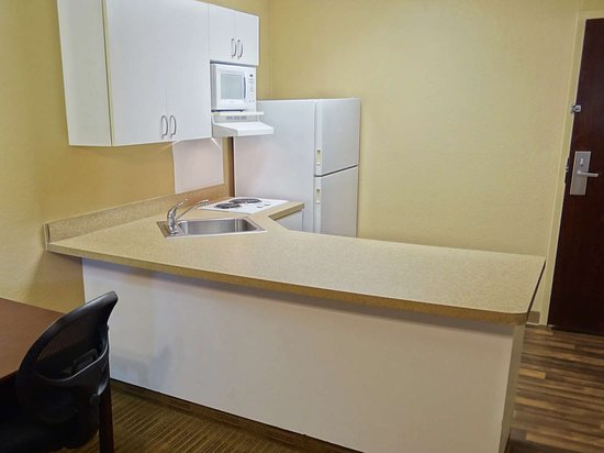 Whitestone, Estado de Nueva York: Fully Equipped Kitchens