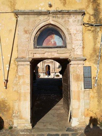Akrotiri照片