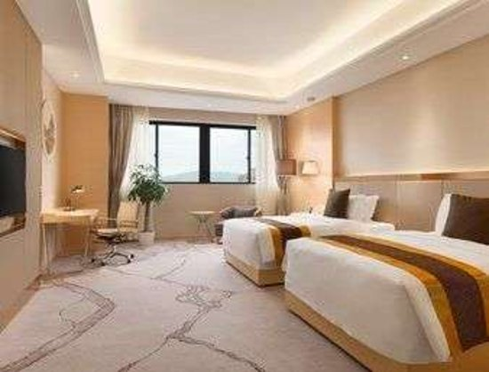 Enping, China: 2 Double Bed Room