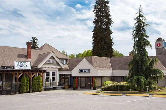 Ramada by Wyndham Duncan Cowichan Valley