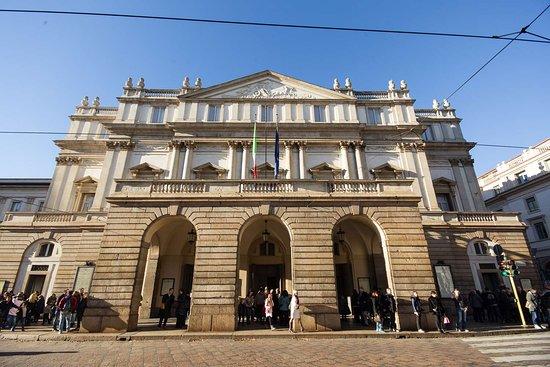 Park Hyatt Milan: Destination