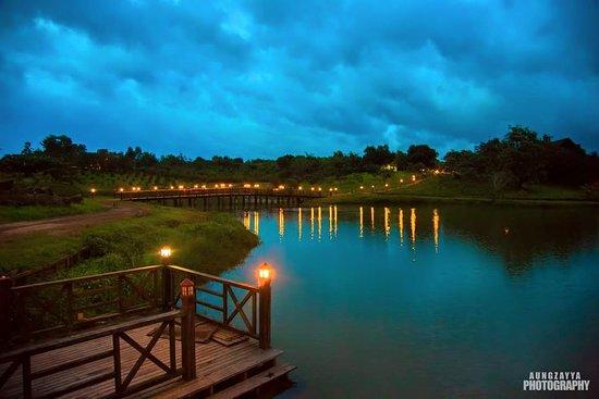 Bago Region Foto