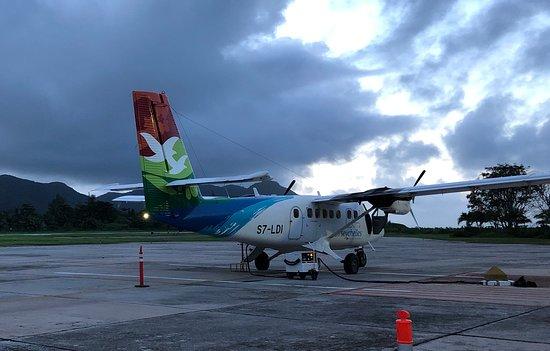 Foto de Air Seychelles