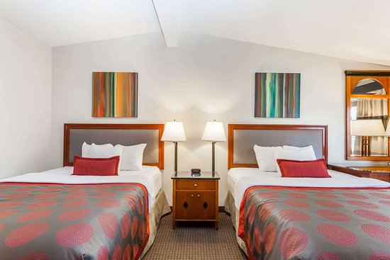 Rock Hill, NY: Guest room
