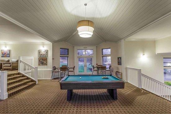 Rock Hill, NY: Property amenity