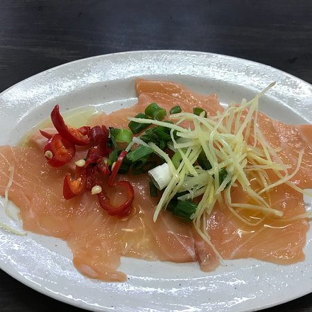 Ah Chiang's Porridge: photo1.jpg