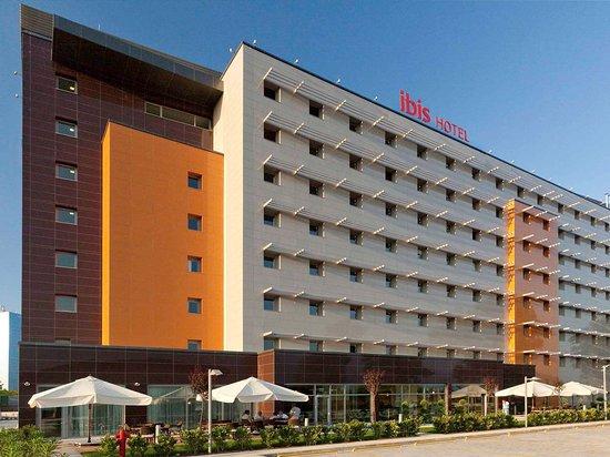 Ibis Bursa Hotel