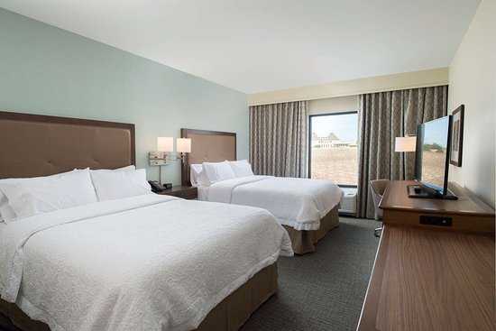 Hampton Inn & Suites Braselton
