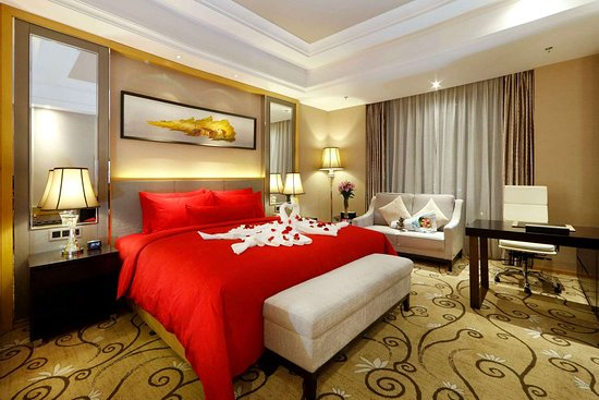 Wyndham Grand Plaza Royale Mingfa Zhangzhou