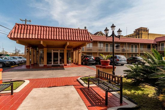 The Inn At Alamo Riverwalk Convention Center Updated