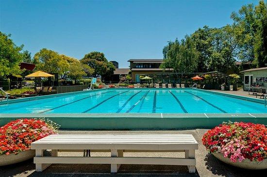 Best Western Corte Madera Inn 123 1 7 6 Updated 2018 Prices Hotel Reviews Marin County Ca Tripadvisor