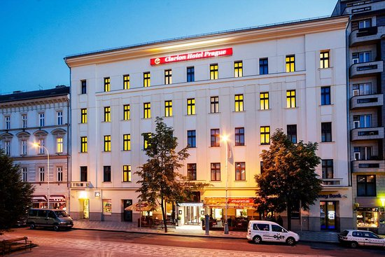 Clarion Hotel Prague City Updated 2018 Reviews Price Comparison And 178 Photos Czech Republic Tripadvisor