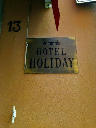 Holiday Hotel Photo