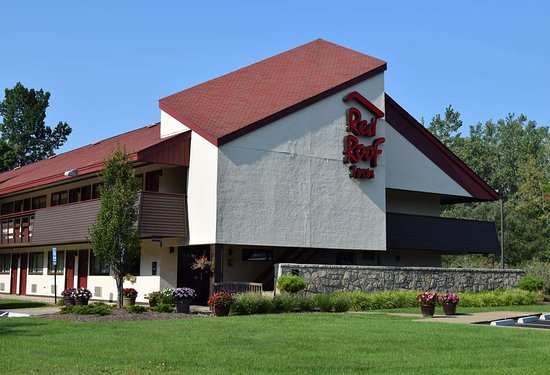 Red Roof Inn Buffalo Niagara Airport