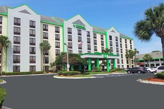 Wyndham Garden Jacksonville Hotel