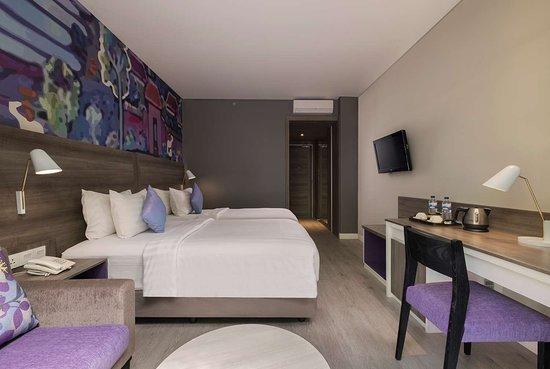 wyndham garden kuta hotel reviews price comparison indonesia rh tripadvisor co za