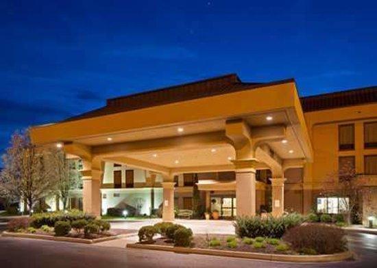 Cheap Hotels Near Americus Georiga