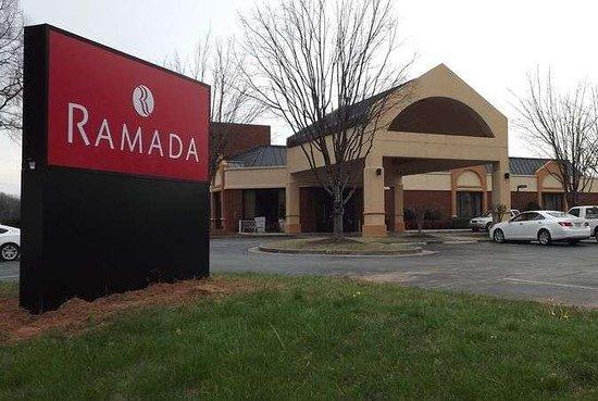 Ramada By Wyndham Gainesville 93 ̶1̶2̶1̶ Updated