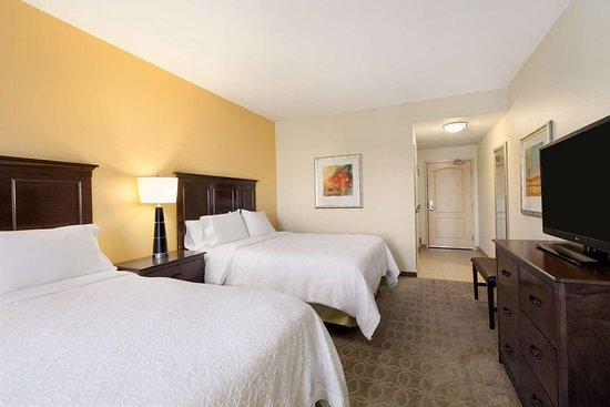 hampton inn suites san bernardino 111 1 2 6. Black Bedroom Furniture Sets. Home Design Ideas