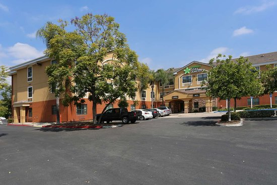 Extended Stay America Los Angeles Arcadia 105