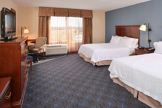 Fruitland, MD: Guest room