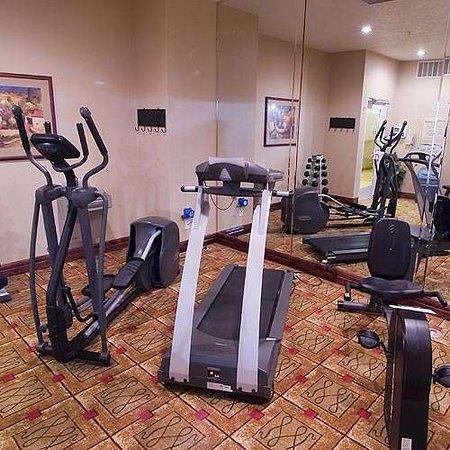 Homewood Suites by Hilton Albuquerque - Journal Center: Health club