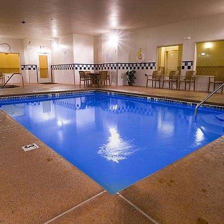Homewood Suites by Hilton Albuquerque - Journal Center: Pool