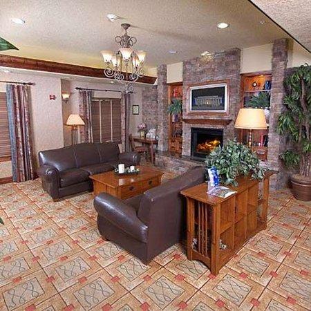 Homewood Suites by Hilton Albuquerque - Journal Center: Lobby