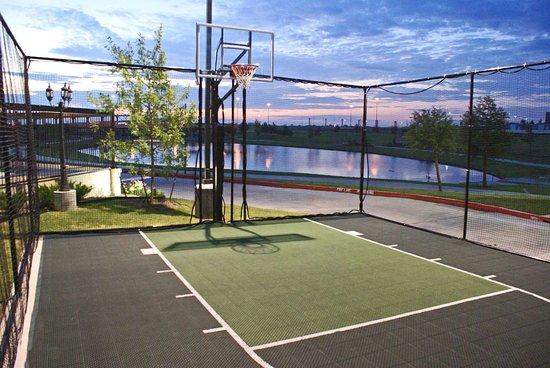 Homewood Suites by Hilton Waco, Texas: Recreational Facility