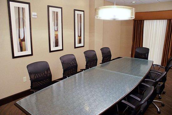 Homewood Suites by Hilton Waco, Texas: Meeting Room