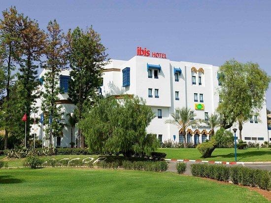 Ibis Meknes Hotel: Exterior view