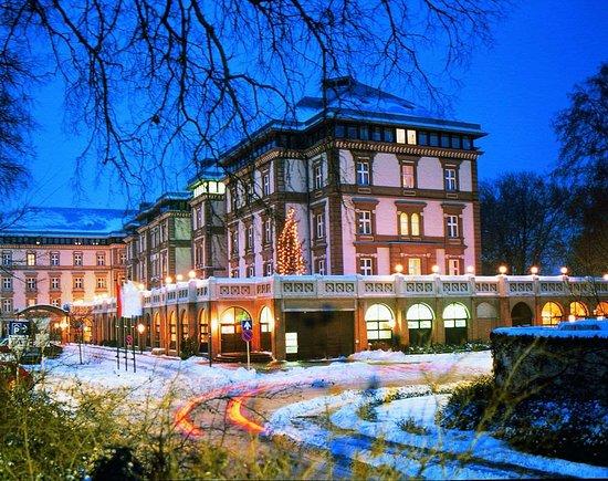 Ensana Grand Margaret Island, hôtels à Budapest