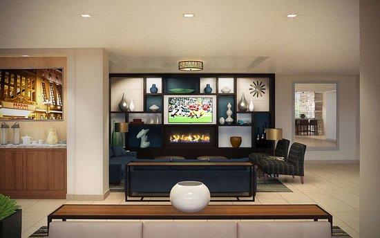 Hilton Garden Inn San Diego Mission Valley Stadium Desde 2 349 Ca Opiniones Y Comentarios