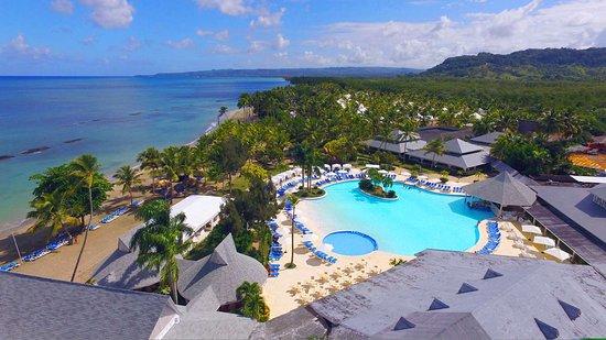 Grand Bahia Principe San Juan Dominican