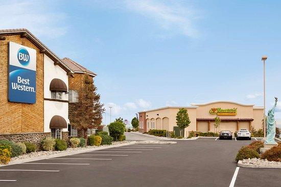 Lebec, Kalifornien: Exterior