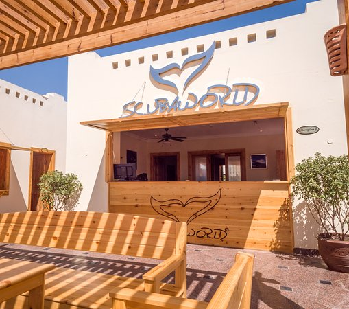 Scuba World Divers - SuneoClub Reef Marsa