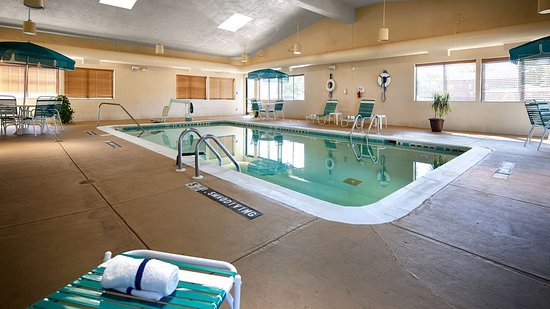 Hornell, NY: Indoor Pool