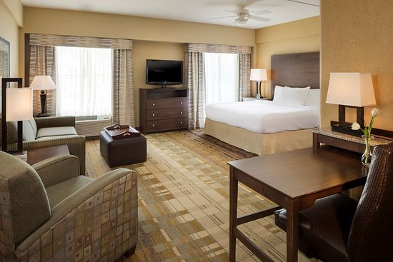 Homewood Suites by Hilton Coralville - Iowa River Landing