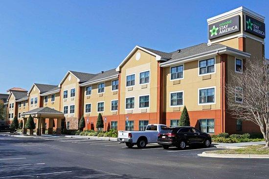 Extended Stay America - Jacksonville - Riverwalk Hotel