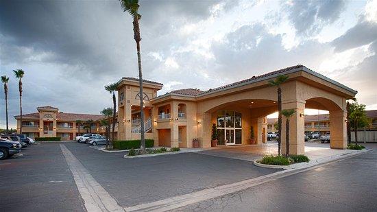 Best Western Inn & Suites Lemoore: Best Western Inn & Suites Lemoore