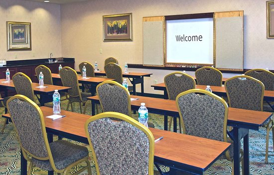 Mill Hall, بنسيلفانيا: Meeting Room
