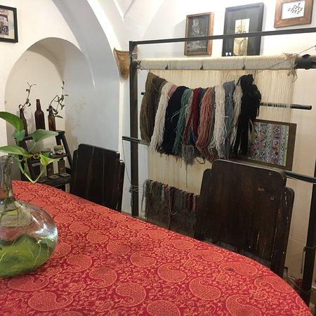 Yazd Art House Photo
