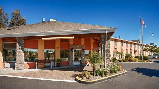 Corning, كاليفورنيا: Best Western Plus Corning Inn