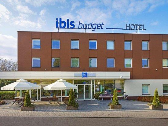 Ibis Budget Wroclaw Poludnie