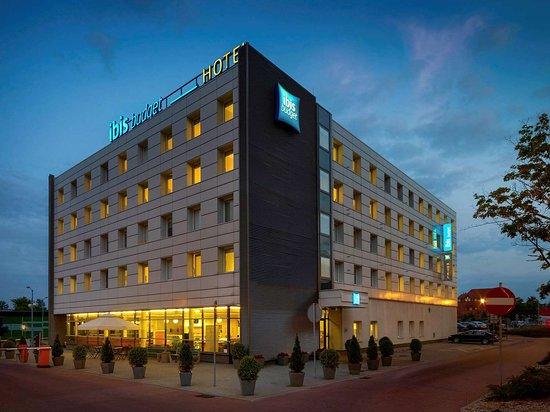 Ibis Budget Katowice Centrum