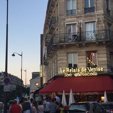 Le Relais de Venise: photo0.jpg