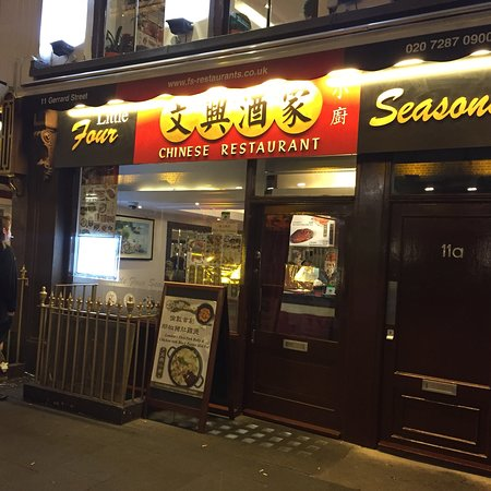 Photo1 Jpg Picture Of Four Seasons Chinese Restaurant