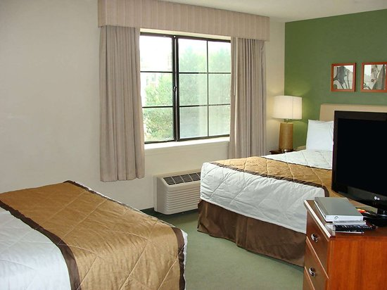 Extended Stay America Hotel Pittsburgh Airport Pittsburgh Pa