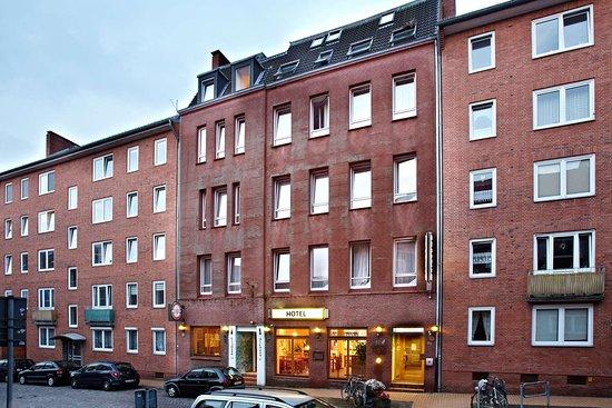 Schones Hotel In Kiel Hotel City Kiel By Premiere Classe