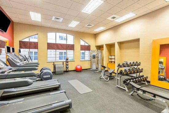 Homewood Suites by Hilton Boise: Health club